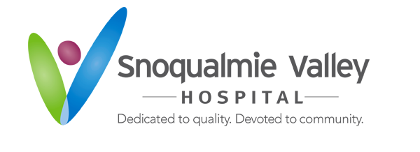 Snoqualmie Valley Hospital - Walk-in Clinic Logo