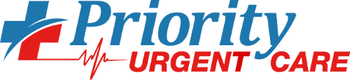 Priority Urgent Care - Virtual Visit Logo