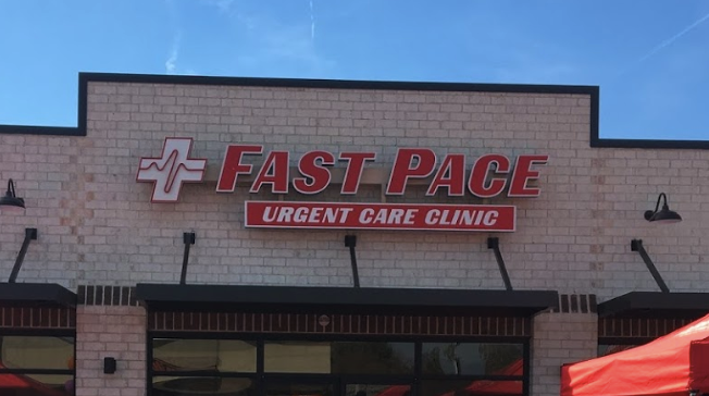 Fast Pace Health Urgent Care - Holly Springs - Urgent Care Solv in Holly Springs, MS