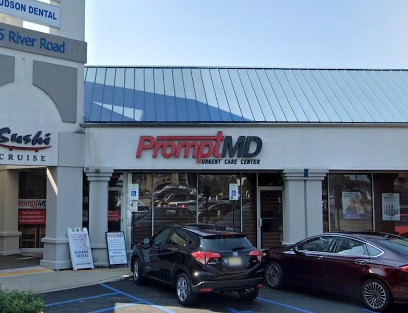 PromptMD (Edgewater, NJ) - #0