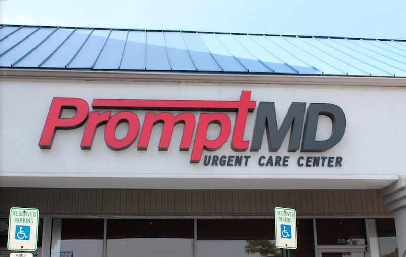 PromptMD - Edgewater Urgent Care - Urgent Care Solv in Edgewater, NJ
