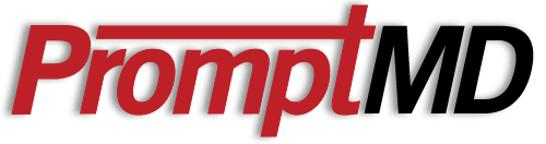 PromptMD - Edgewater Urgent Care Logo