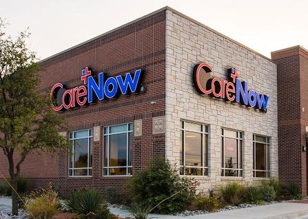 Photo for CareNow , (Dallas, TX)