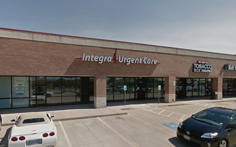 Photo for Integra Urgent Care , Rowlett, (Rowlett, TX)