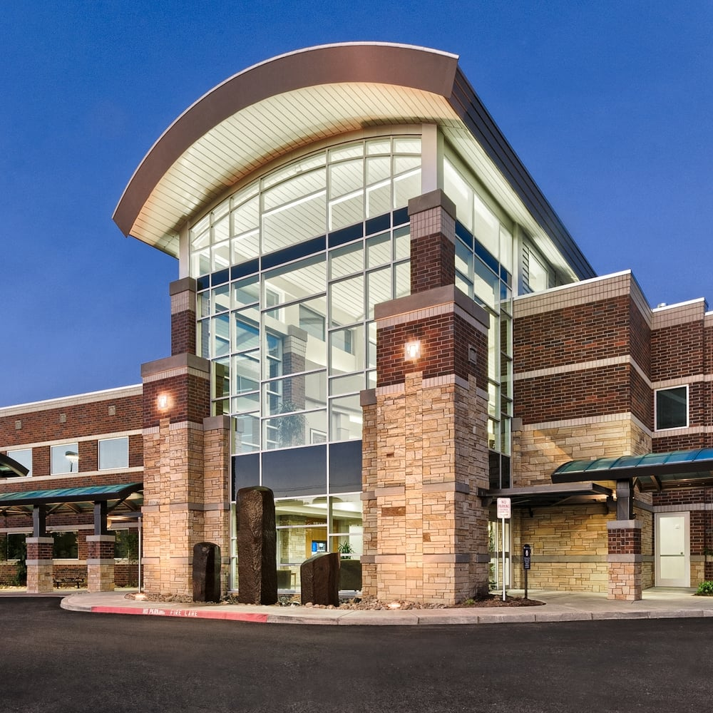 Vancouver Clinic Battle Ground - Urgent Care Solv in Battle Ground, WA