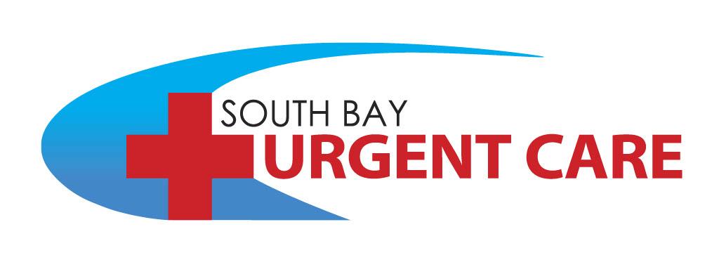 South Bay Urgent Care Logo