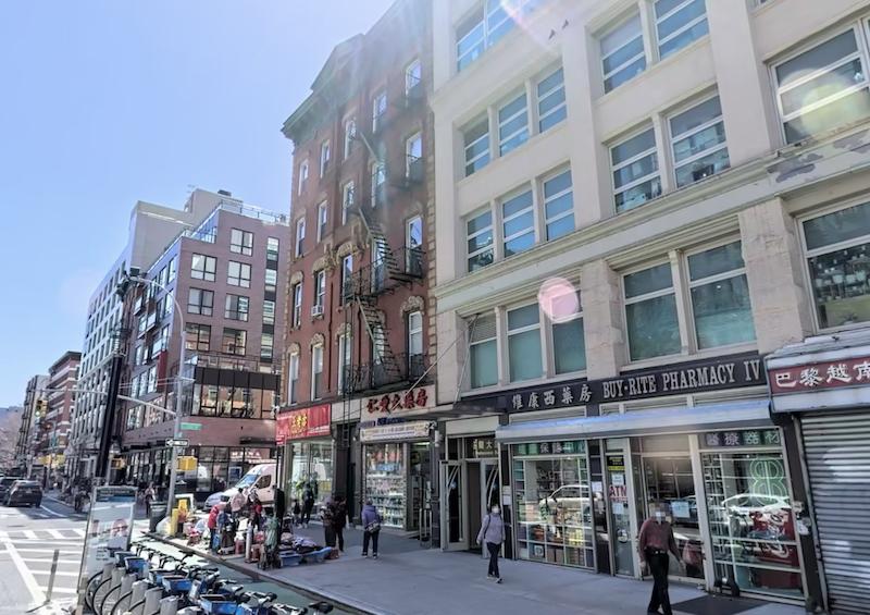 Empire City Labs - Grand Street - Urgent Care Solv in New York, NY