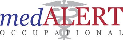 medALERT Logo