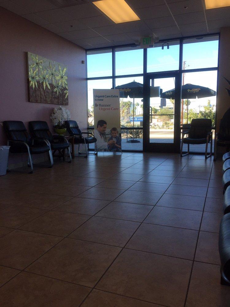 Urgent Care Extra - Urgent Care Solv in Tucson, AZ