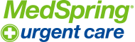 MedSpring Urgent Care - Richardson Logo