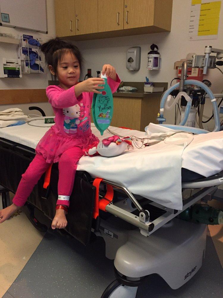 Seattle Children's Urgent Care - Bellevue - Urgent Care Solv in Bellevue, WA