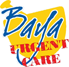 Baya Urgent Care Logo