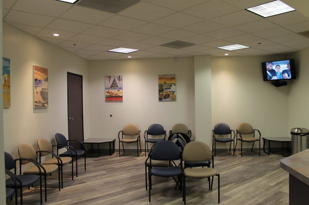 Urgent Care on Main - Urgent Care Solv in Ventura, CA