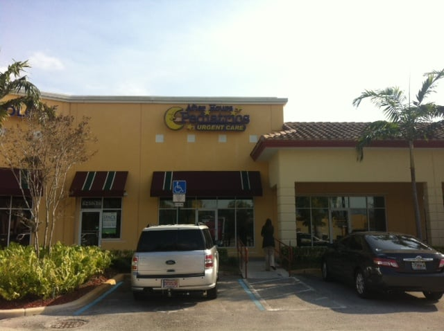 Photo of After Hours Pediatrics Urgent Care - Lake Worth in Lake Worth, FL