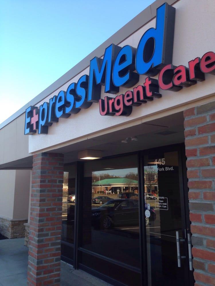 Expressmed Urgent Care Book Online Urgent Care In Columbus Oh