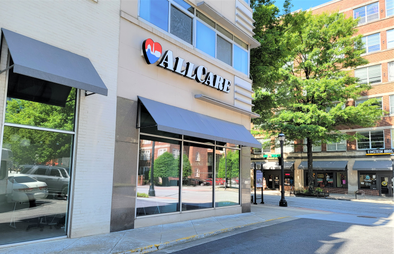 AllCare Family Medicine & Urgent Care - Atlanta - Midtown - Urgent Care Solv in Atlanta, GA