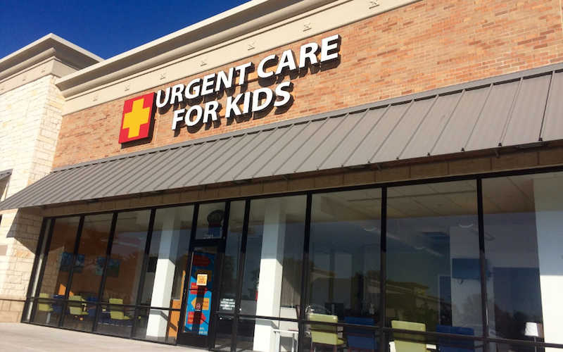 Photo of Children's Urgent Care in River Forest, IL