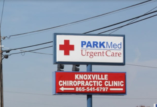 ParkMed Urgent Care Center - East Knoxville - Urgent Care Solv in Knoxville, TN