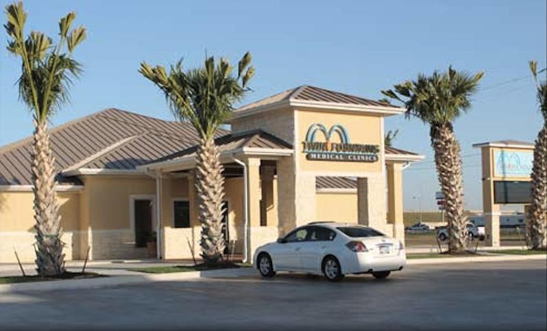 Twin Fountains Medical Clinics - Victoria (Sam Houston Dr) - Urgent Care Solv in Victoria, TX