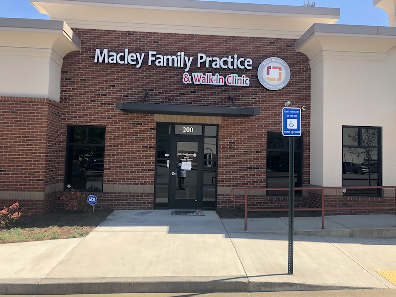 Macley Family Practice And Walk-In - Urgent Care Solv in Duluth, GA