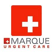 Marque Urgent Care Logo