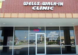 Wells Urgent Care (Houston, TX) - #0