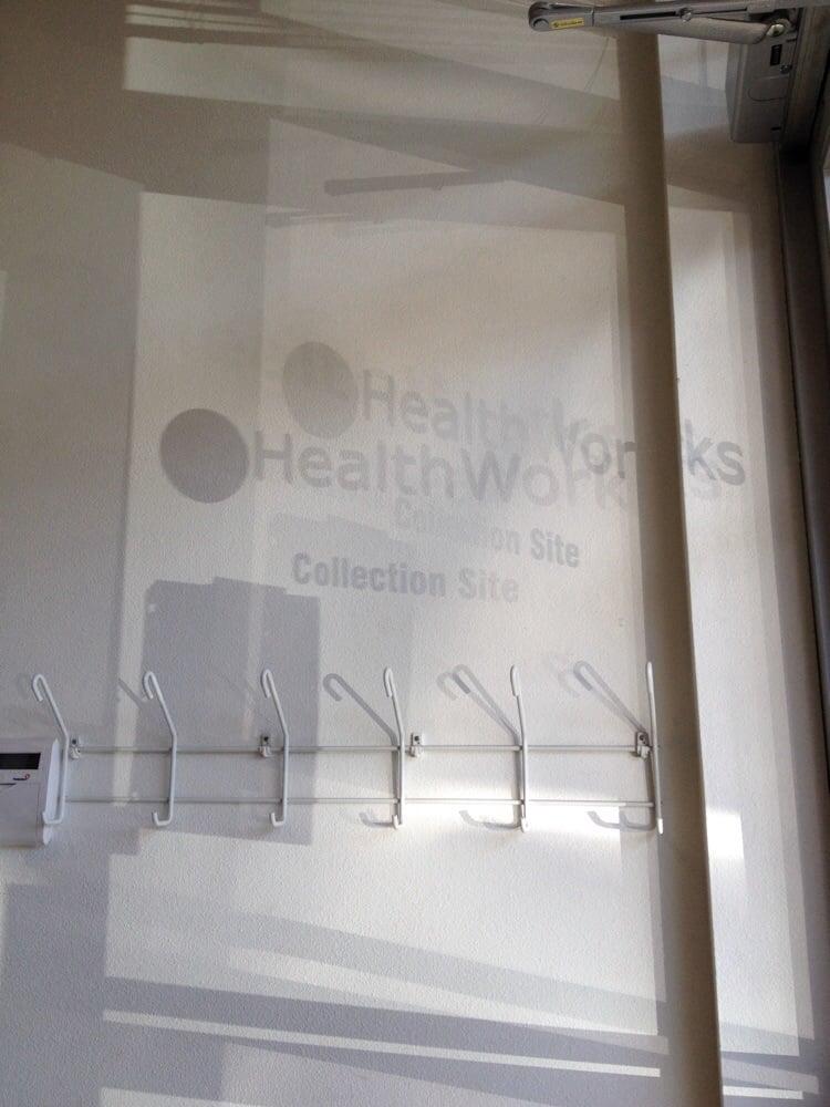 US Healthworks (Tacoma, WA) - #0
