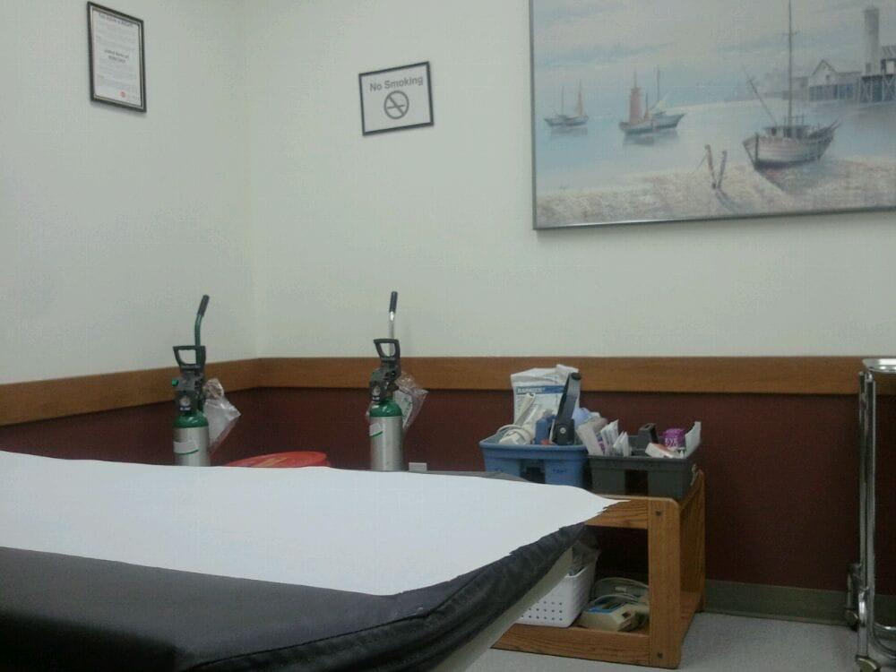 US Healthworks - Urgent Care Solv in Tacoma, WA