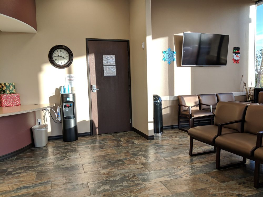 Norco Urgent Care Center (Norco, CA) - #0