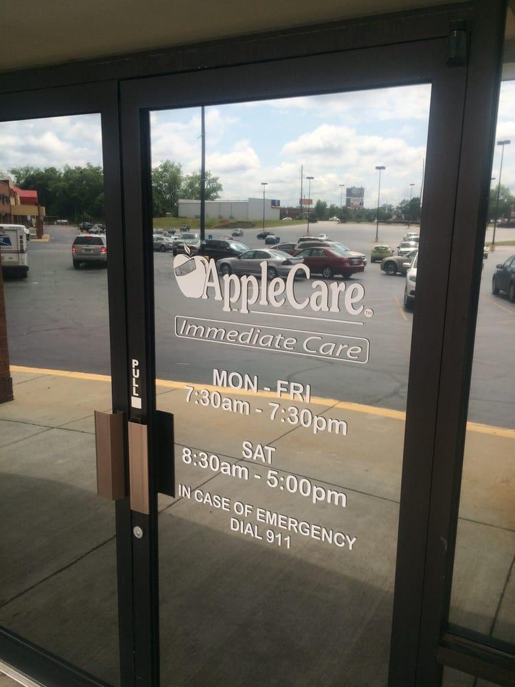 AppleCare Urgent Care - Perry - Urgent Care Solv in Perry, GA