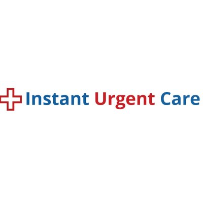 Instant Urgent Care - Stevens Creek Logo