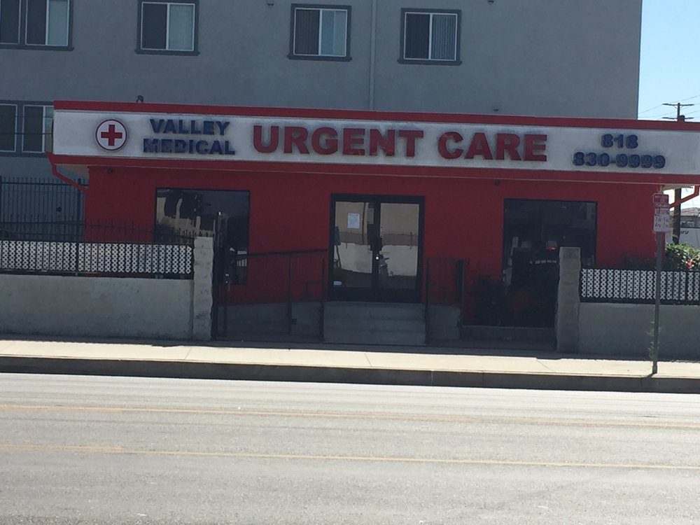 Valley Medical Urgent Care - Urgent Care Solv in Los Angeles, CA