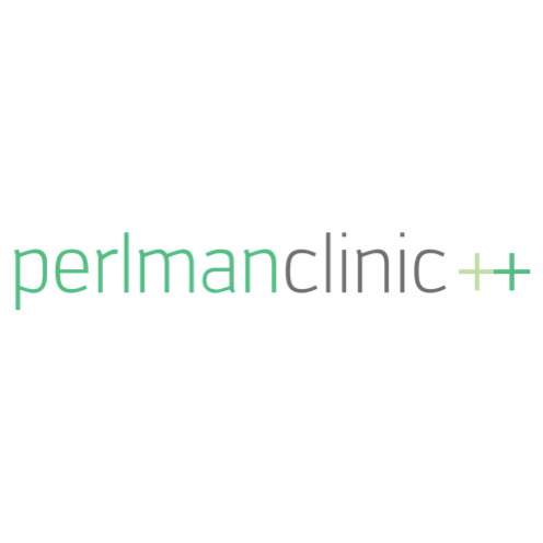 Perlman Clinic Clairemont Logo