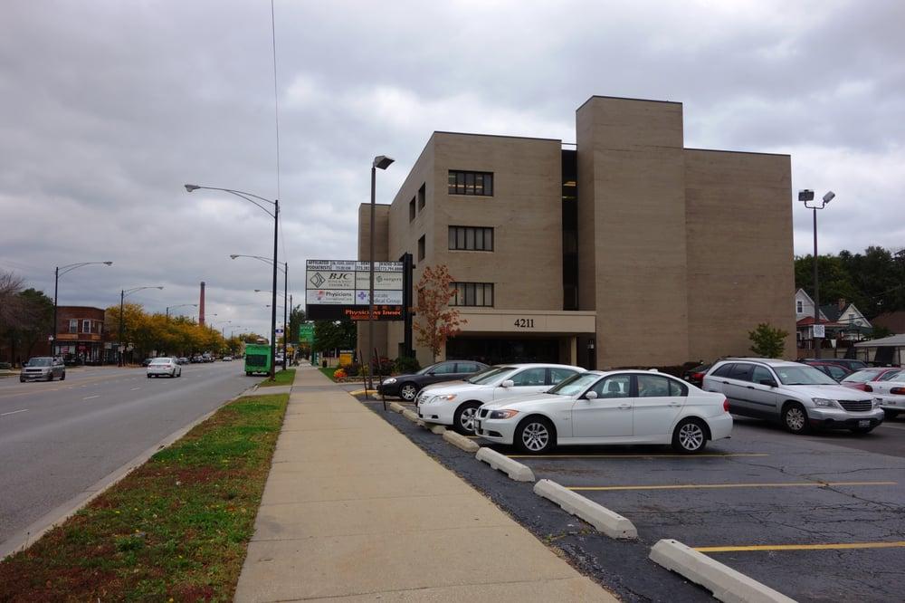 Physicians Immediate Care - Six Corners - Urgent Care Solv in Chicago, IL