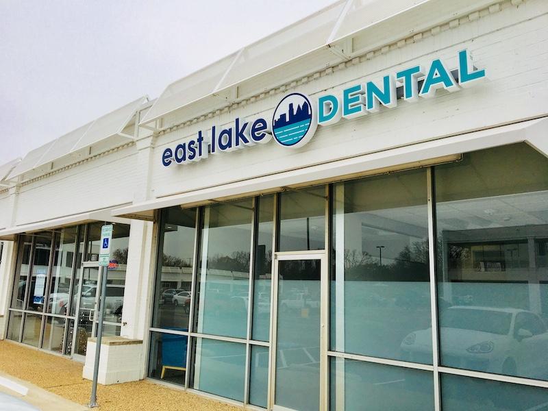 Photo for East Lake Dental , (Dallas, TX)