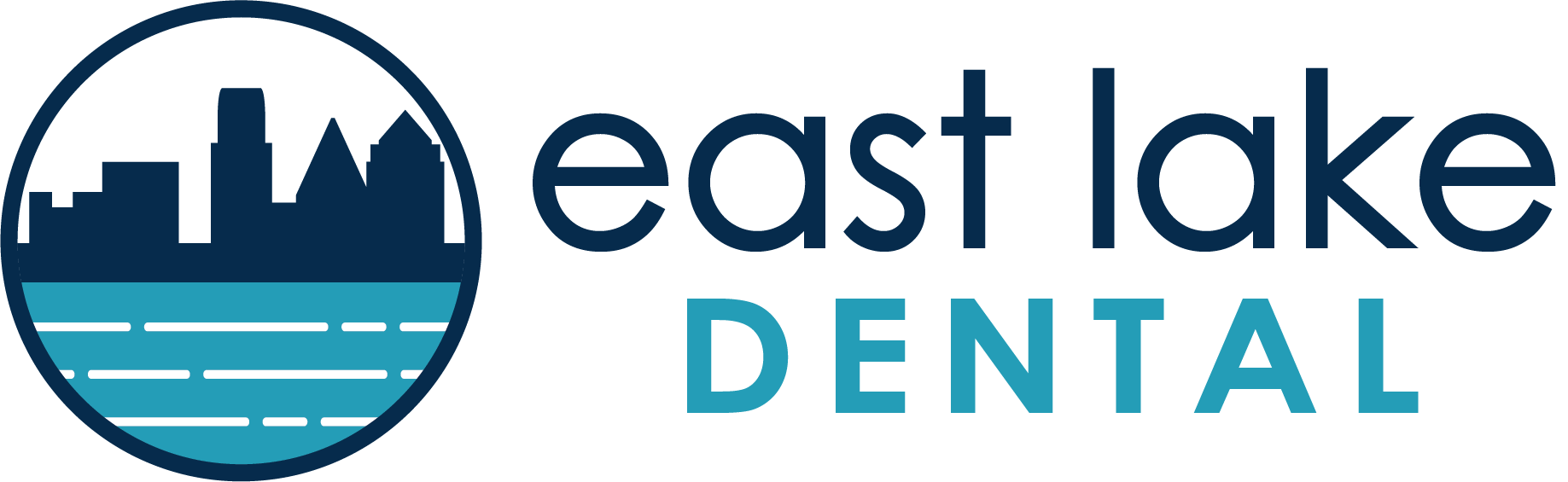 East Lake Dental Logo