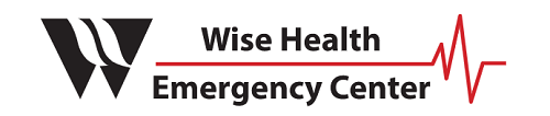 Wise Health Emergency Center - iCare Urgent Care Logo