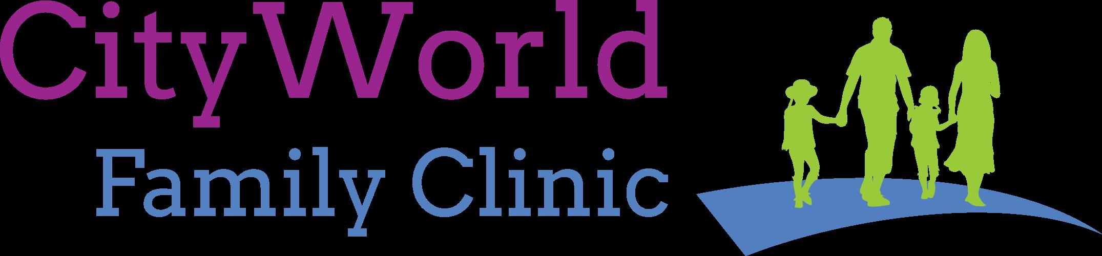 Cityworld Family Practice Logo