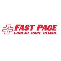 Fast Pace Urgent Care - Martin Logo