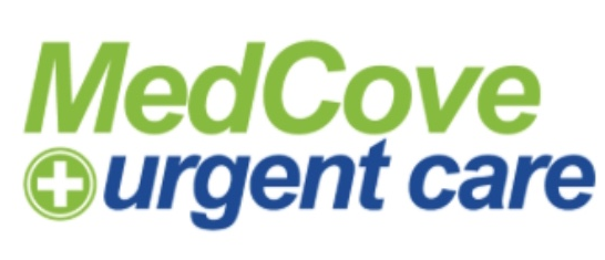 Medcove Urgent Care  Logo
