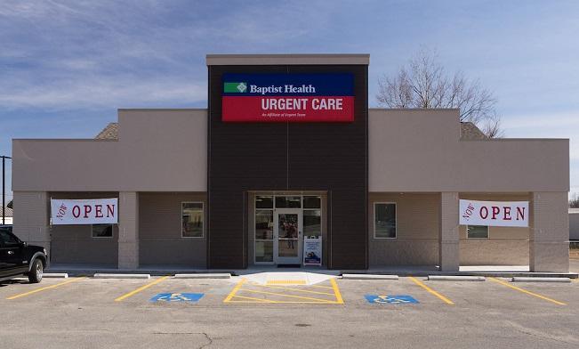 Photo for Baptist Health Urgent Care , Jacksonville, (Jacksonville, AR)
