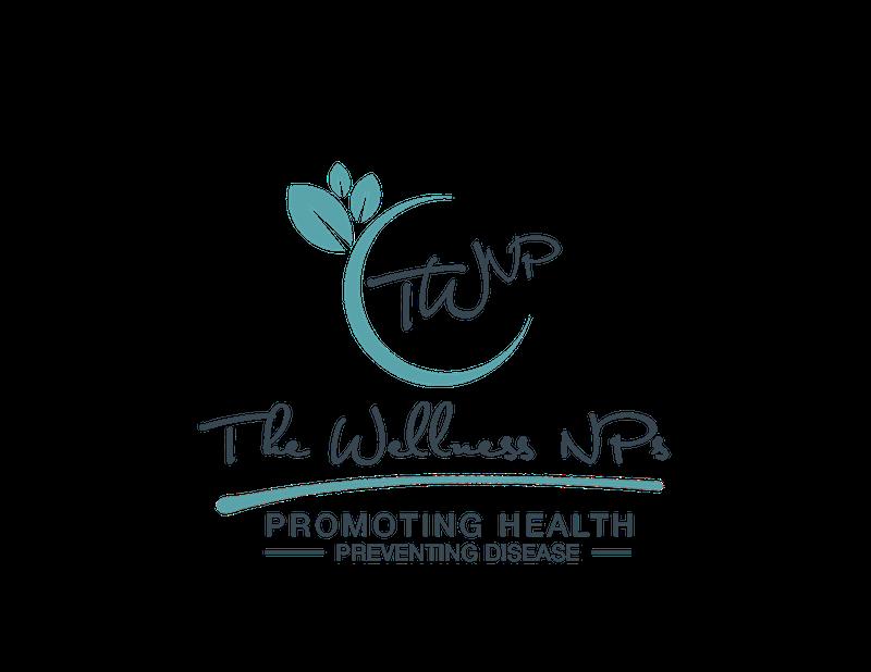 Wellness Np's Covid Testing  Logo