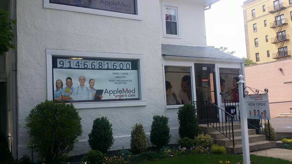 AppleMed Urgent Care (Mount Vernon, NY) - #0