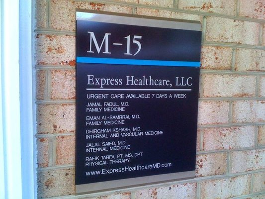 Photo for Express Healthcare - Berwyn Heights , (Berwyn Heights, MD)