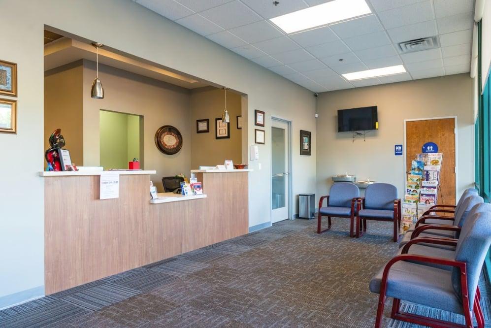 San Ramon Urgent Care & Clinic - Urgent Care Solv in San Ramon, CA
