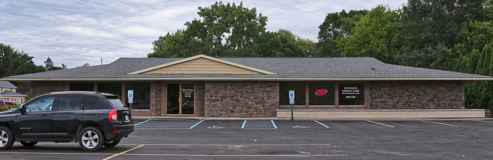 Mission Urgent Care (Mount Pleasant, MI) - #0