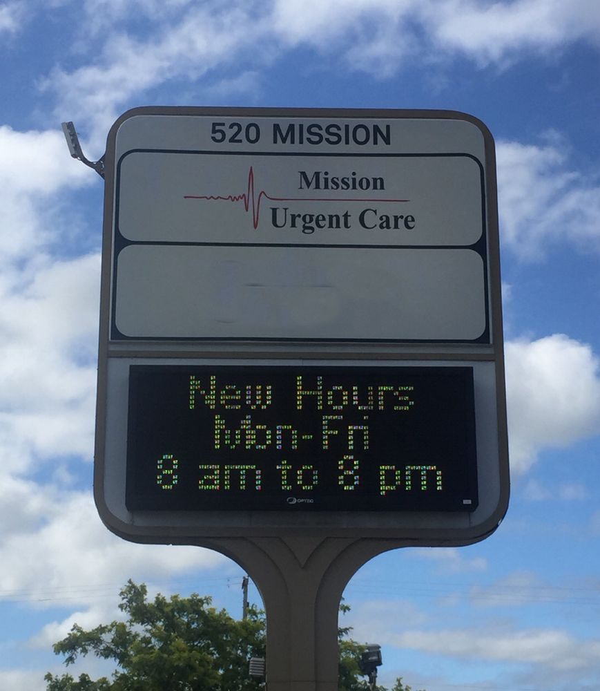 Mission Urgent Care - Urgent Care Solv in Mount Pleasant, MI