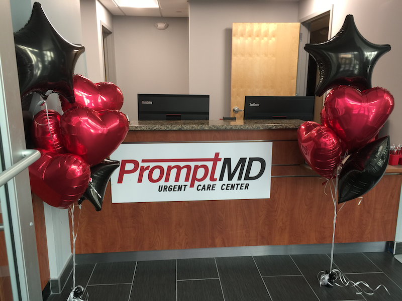 PromptMD - Jersey City Urgent Care - Urgent Care Solv in Jersey City, NJ