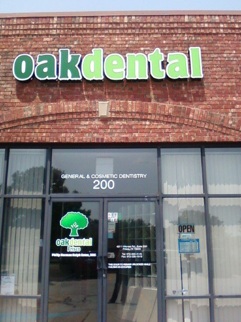 Oak Dental Frisco  (Frisco, TX) - #0