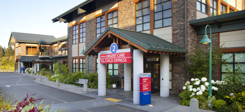 Mary Bridge Pediatric Urgent Care - MB PED Gig Harbor - Urgent Care Solv in Gig Harbor, WA
